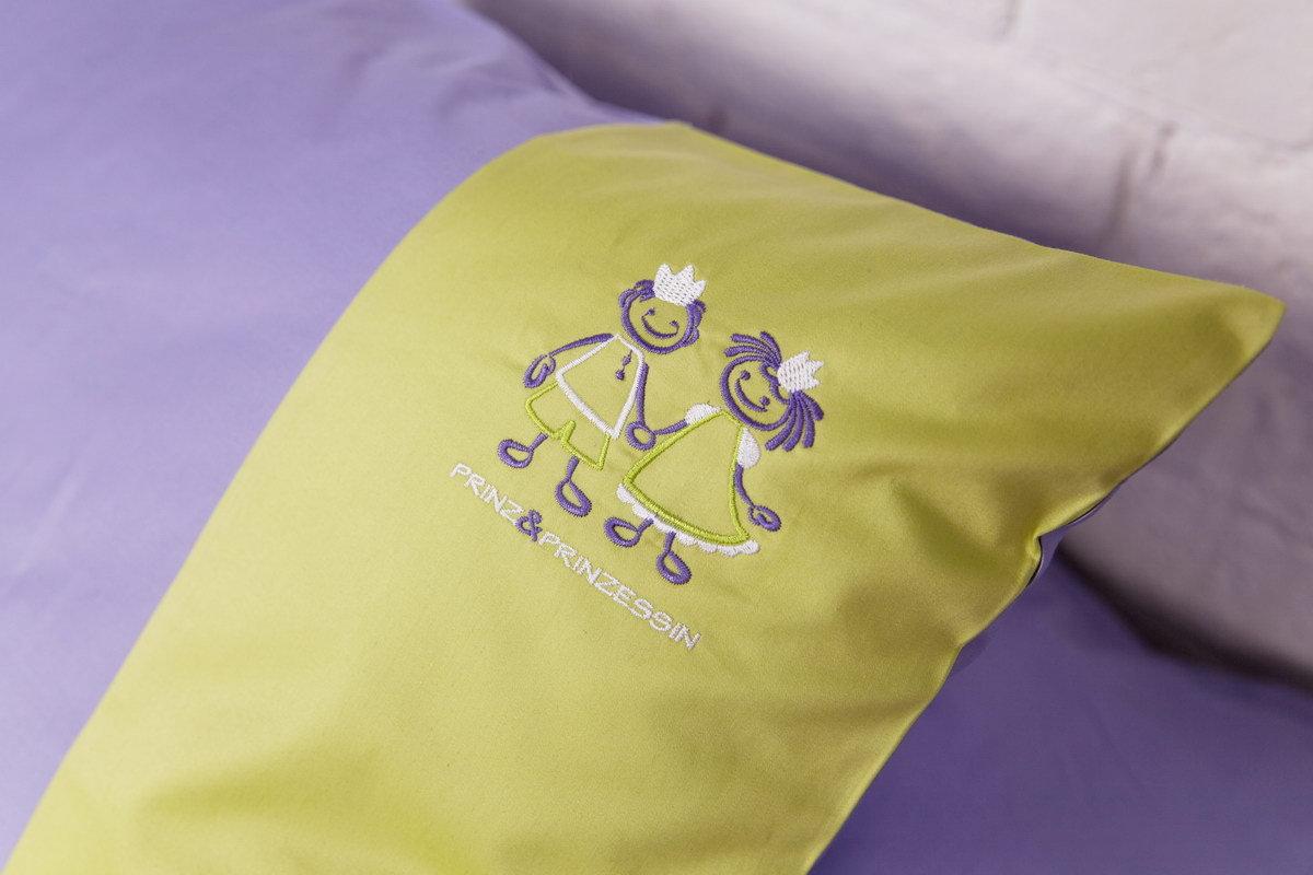 Детское постельное белье German Grass Kinder Аvgustin