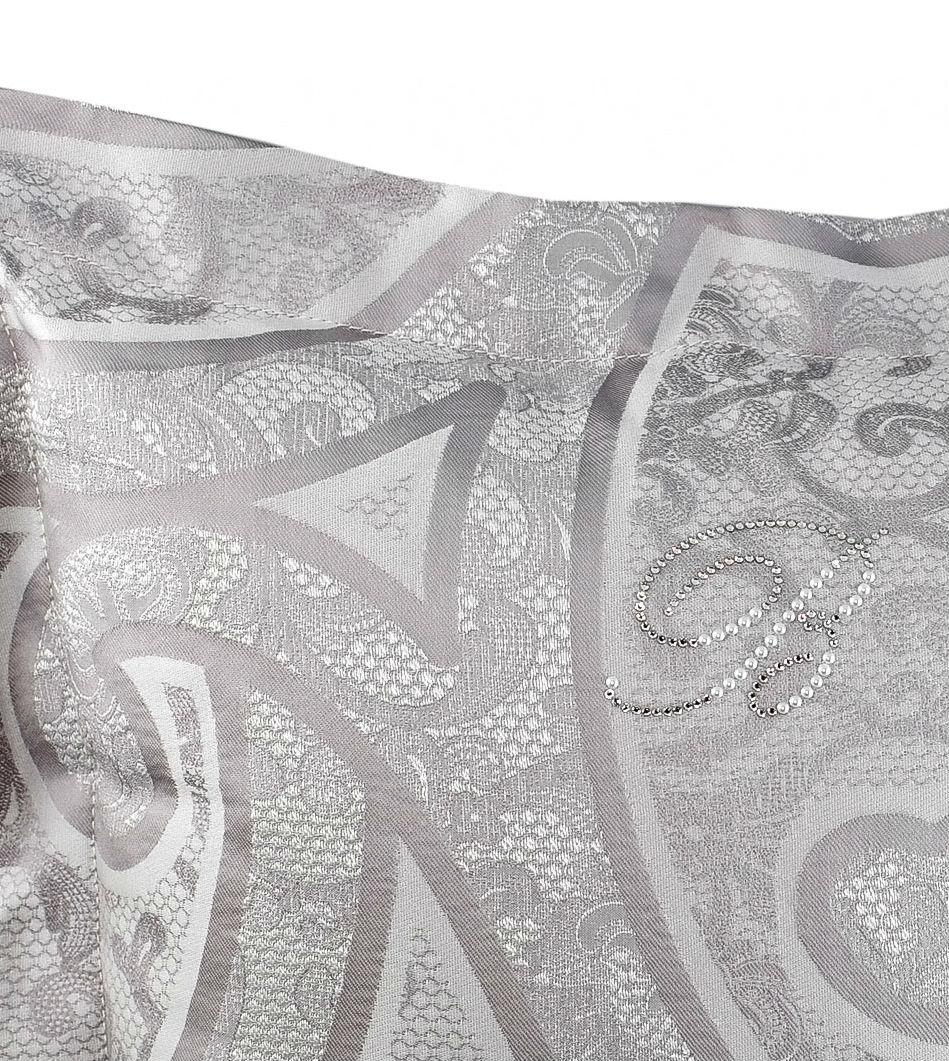 Покрывало 270X270 Karenina v 13 silver от Blumarine