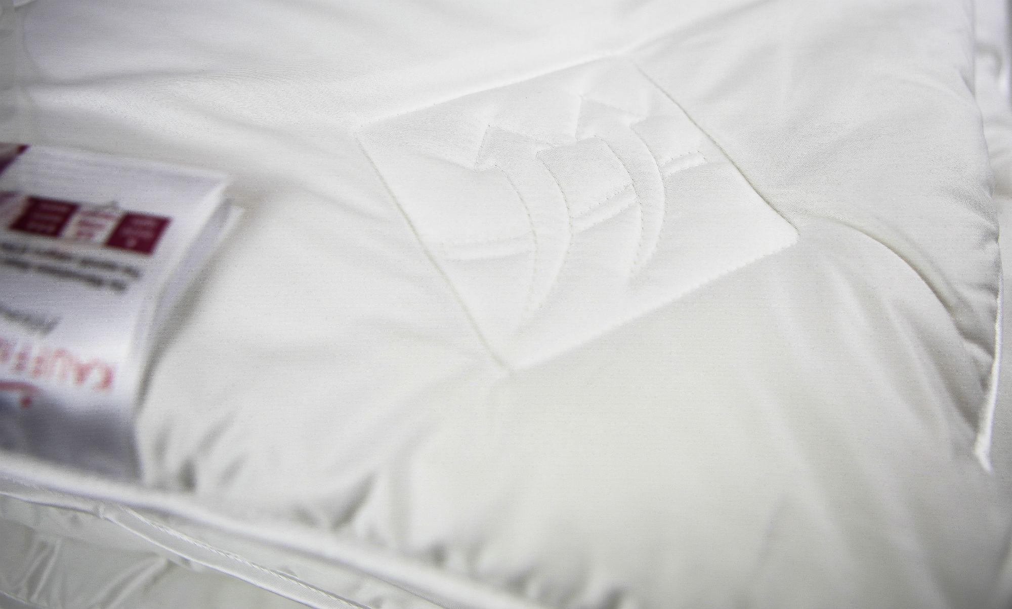 Одеяло Kauffmann всесезонное 155х200 Sensofill Active mono