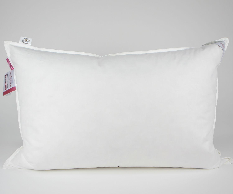 Подушка Kauffmann пухо-перовая 50х70 Edition 30 средняя