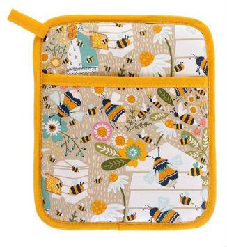 Прихватка Bee Keeper от Ulster Weavers