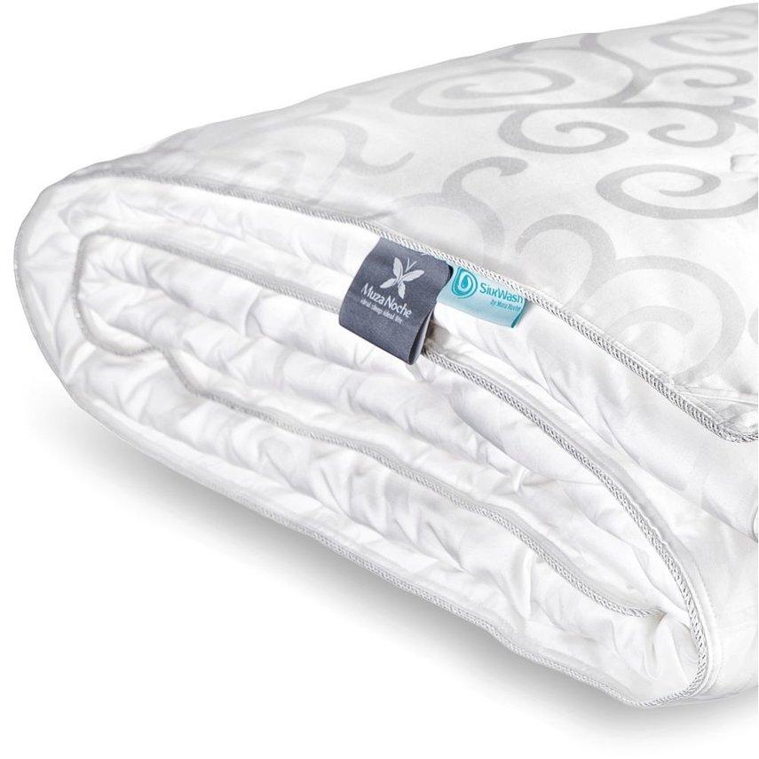 Одеяло Silk Elegance 200 x 220 Muza Noche